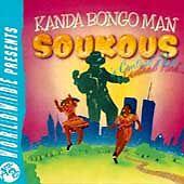 Soukous In Central Park, Kanda Bongo Man, Very Good Live