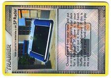 PROMO POKEMON LEAGUE 09/10 HOLO INV SP RADAR N° 96/111