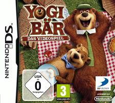 Yogi Bär - Das Videospiel (Nintendo DS, 2011)