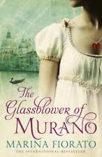 The Glassblower of Murano by Marina Fiorato (Paperback, 2012)