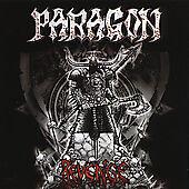 Revenge by Paragon CD Heavy MeTal ( fans of J.Priest,primal fear,accept)