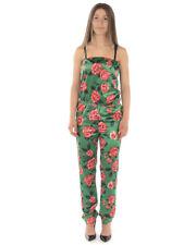 Vestito Liu Jo Dress Donna Verde F18260T9693 V9247
