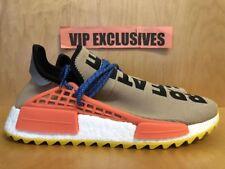 ea154531d Adidas NMD Human Race Trail Pharrell Williams Pale Nude Hu Breathe Tan  AC7361