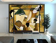 3D Spaß - beauty - puzzle 533 Fototapeten Wandbild Fototapete BildTapete Familie