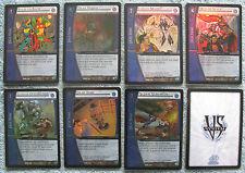 VS System Superman, Man of Steel Foil Cards [Part 4/4] (DSM)