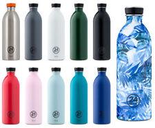 24 BOTTLES Design Trinkflasche NEU/OVP 1 Liter Edelstahl Flasche 2018 BPA-frei