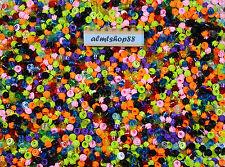 LEGO - 1x1 Round Plates Dots Assorted Colors - Bricks Small Tiny Bulk Pieces Lot