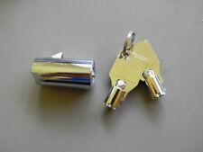 T-Handle Vending Machine Lock- #2615 FJM- New