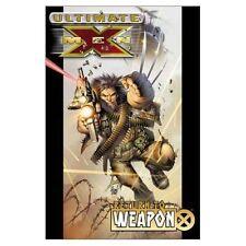 Ultimate X-Men Vol. 2: Return to Weapon X TPB - Marvel