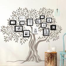 Wandtattoo Wandsticker Wandaufkleber Baum Flur Wohnzimmer Wand Deko Bild W1488