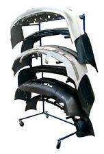 MOBILE BUMPER RACK - SINGLE POWER-TEC 91176