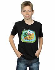 Disney niños Zootropolis City Camiseta