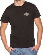 New Volcom Afron Black Tee Shirt