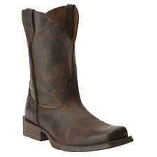 Ariat Men's Rambler Brown Wicker Boot 10015307 NIB