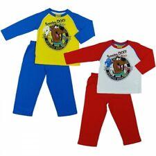 Pijama Scooby Doo Largo