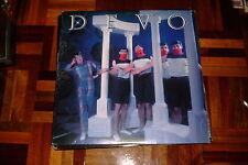 "DEVO - SPANISH 12"" LP SPAIN SYNTH POP NEW TRADITIONALISTS"
