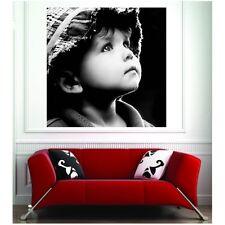 Affiche poster portrait enfant 23566471