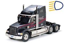Tamiya Truck Knight Hauler - Exklusiv + LED-Lichtset - 56314LED