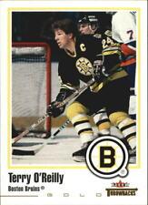 2002-03 Fleer Throwbacks Gold Hockey Card Pick