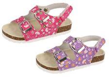 niña h0179 Lona Sandalias de verano de Ajustadas 2 Colores Disponibles Precio