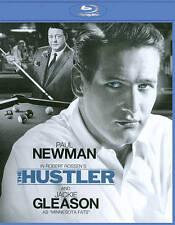 The Hustler (Blu-ray Disc, 2011) Paul Newman, Jackie Gleason, as Minnesota Fats
