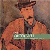 , David Oistrakh Plays Beethoven & Brahms, Excellent Import