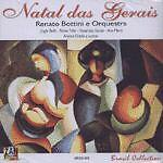 Renato Bottini Natal das Gerais CD Brazillian Christmas Brazil Ave Maria Jesus