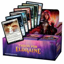 Magic the Gathering - Thron von Eldraine Karten Mythic Rare deutsch MtG Cards NM