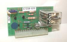 EDWARDS SYSTEM TECHNOLOGIES EST 5712B-032 Remote Station Reverse Polarity Module