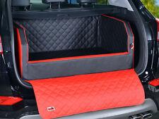 Travelmat Duo Plus (Standardmaß) Autohundebett, Kofferraumschutz, Kunstleder NEU