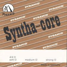 Pyramid syntha-core 4/4 Jeu de cordes Violon Violon, boule-e, in 3 épaisseurs