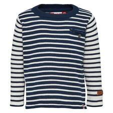 LEGO Wear GIOVANE maglione blu a righe TGL 74 80 86 92 98 104