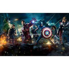 Aufkleber sticker Avengers ref 15153 15153