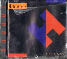 HEART - brigade - EMI 1990 - CD SIGILLATO