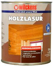 Holzlasur Holzschutz Lasur Möbellasur 9,32€/L Wohnraumlasur Holzlack Holz Farbe