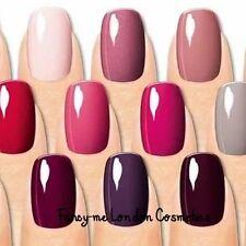 Sally Hansen Salon Gel Polish Nail Color New Amazing Colours Free P