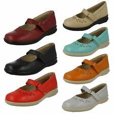 Ladies Easy B Casual Shoes 'Kara'