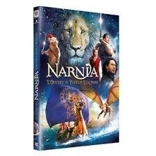 DVD LE MONDE DE NARNIA 3  L'Odyssée du Passeur d'Aurore