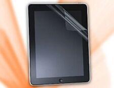 GLASKLARE DISPLAY-SCHUTZFOLIE für iPad 1 & 2 - NEU