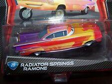 CARS 2 - RADIATOR SPRINGS RAMONE - Mattel Disney Pixar
