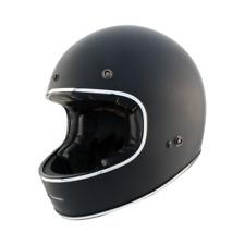 **OLD SCHOOL MOTORCYCLE HELMETS** Zox Blitz Helmets
