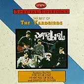Rhino Special Edition by The Yardbirds (Cassette, Feb-1994, Rhino (Label))