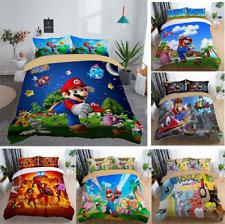 Super Mario Bettwäsche In Bettwäschegarnituren Günstig Kaufen Ebay