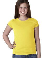 N3710 Next Level Girl's Princess T-Shirt