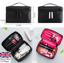 Calidad De Viaje Organizador Accesorio Aseo Cosméticos de maquillaje Bolso Estuche Bolsa