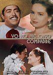 Yo No Me Caso Compadre,New DVD, Los Tres Gallos, Fernando Soto, Rosita Quintana,