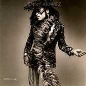 Lenny Kravitz - Mama Said (1991)  CD  NEW/SEALED  SPEEDYPOST