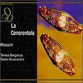 G. Rossini: La Cenerentola  Audio CD