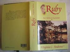 La famille Landry – Ruby de Virginia C. Andrews
