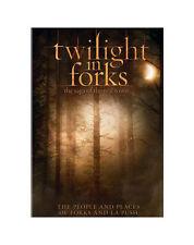 Twilight in Forks [DVD], DVDs